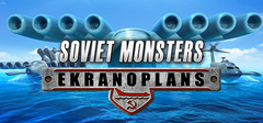 Soviet Monsters Ekranoplans PC
