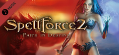 SpellForce 2  Faith in Destiny  Digital Extras PC