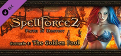 SpellForce 2  Faith in Destiny Scenario 2 The Golden Fool PC