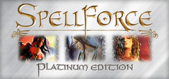 SpellForce  Platinum Edition PC