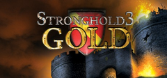 Stronghold 3 Gold PC