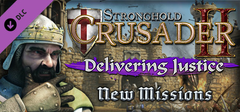 Stronghold Crusader 2 Delivering Justice minicampaign PC