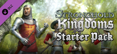 Stronghold Kingdoms Starter Pack PC