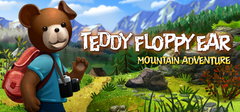 Teddy Floppy Ear  Mountain Adventure PC