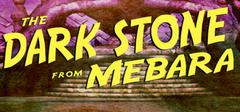 The Dark Stone from Mebara PC