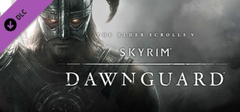 The Elder Scrolls V Skyrim  Dawnguard PC