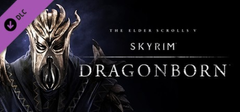 The Elder Scrolls V Skyrim  Dragonborn PC