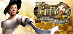 The Guild II  Pirates of the European Seas PC