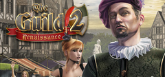 The Guild II Renaissance PC
