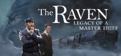 The Raven  Legacy of a Master Thief PC