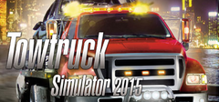 Towtruck Simulator 2015 PC