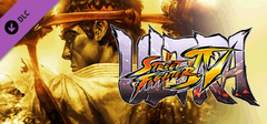 Ultra Street Fighter IV Digital Upgrade PC