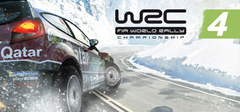 WRC 4 FIA World Rally Championship PC
