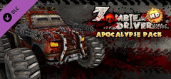 Zombie Driver HD Apocalypse Pack PC
