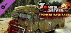 Zombie Driver HD Tropical Race Rage PC