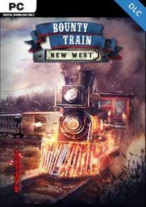 Bounty Train - New West PC - DLC
