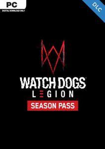 Watch Dogs: Legion - Season Pass PC - DLC (EU)
