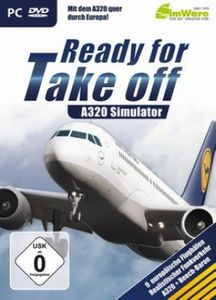 A320 Simulator - Ready for Take Off PC
