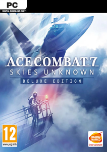 Ace Combat 7 Skies Unknown Deluxe Edition PC