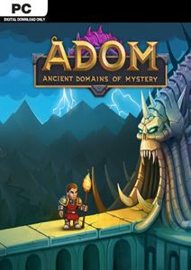 ADOM (Ancient Domains Of Mystery) PC
