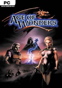 Age of Wonders PC