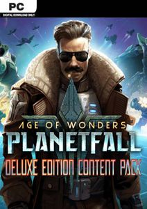 Age of Wonders: Planetfall Deluxe Edition Content Pack PC