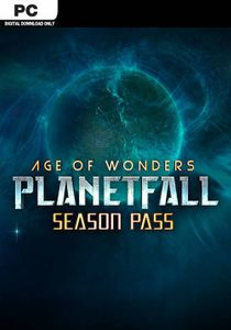 Age of Wonders Planetfall Season Pass PC