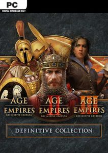 Age of Empires Definitive Collection PC
