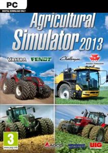 Agricultural Simulator 2013  Steam Edition PC