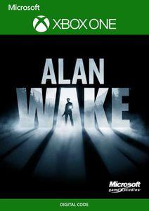 Alan Wake Xbox One