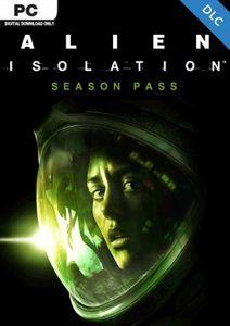 Alien: Isolation - Season Pass PC -  DLC