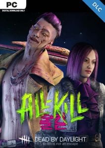 Dead by Daylight: All-Kill Chapter PC - DLC