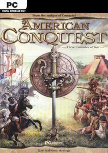 American Conquest PC