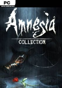 Amnesia Collection Steam PC