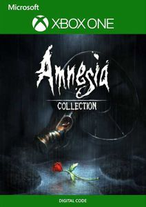 Amnesia Collection Xbox One (UK)