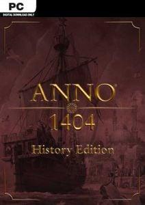 Anno 1404 History Edition PC (EU)