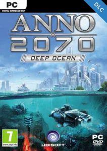 Anno 2070 - Deep Ocean PC - DLC