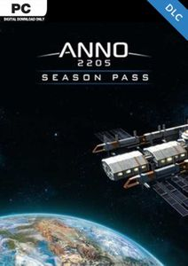 Anno 2205 - Season Pass PC - DLC (EU)
