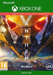 Anthem Legion of Dawn Xbox One (UK)