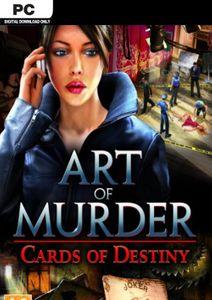 Art of Murder - Cards of Destiny PC