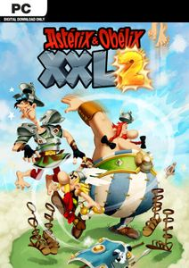 Asterix & Obelix XXL 2 PC