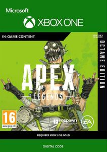 Apex Legends: Octane Edition Xbox One