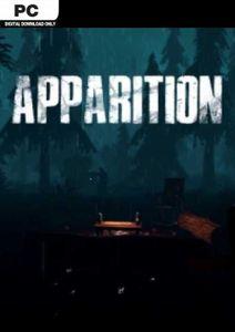 Apparition PC
