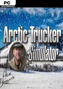 Arctic Trucker Simulator PC