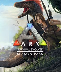 ARK Survival Evolved Season Pass PC