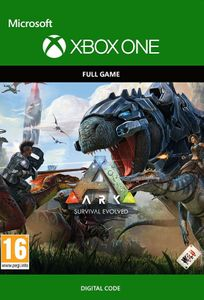 Ark Survival Evolved Xbox One (US)