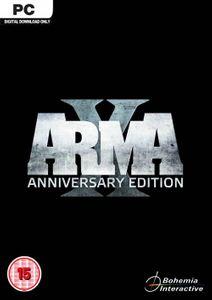 ARMA X: Anniversary Edition PC