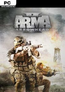 Arma 2- Operation Arrowhead PC