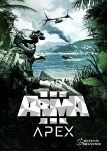 Arma 3: PC Apex DLC