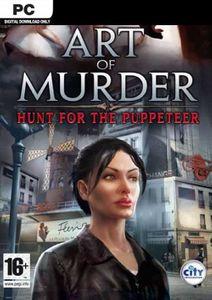 Art of Murder - Hunt for the Puppeteer PC
